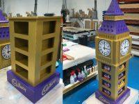 Cadbury - Big Ben