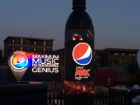 Pepsi Max Wireless