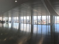Internal fit out.  The Shard (Elevator pitch)